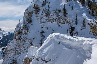 Wasatch Backcountry