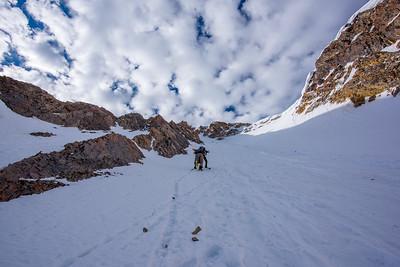 Mt Nebo, UT