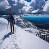 Mike Meru Mt Tuk