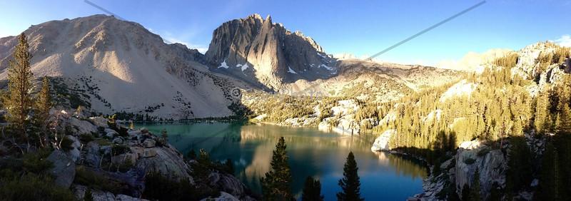 Big Pine Lake #2