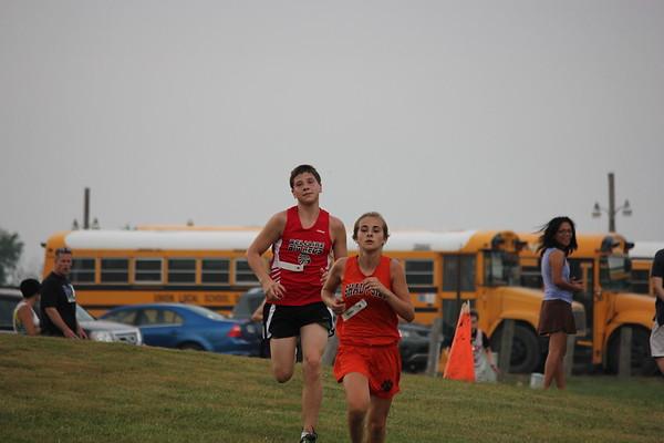 Belmont County Championships 2013