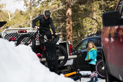 Big Ring Cycles - Fat Bike Series - Flying J & Meyers Ranch