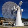 John A. Galt Radio Telescope