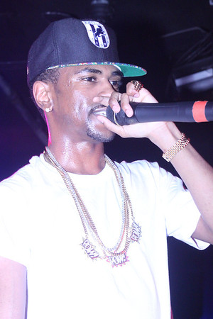Big Sean - Finally Famous Tour
