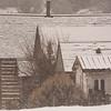 Winter in Bannock