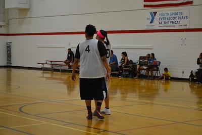Basketball Adult