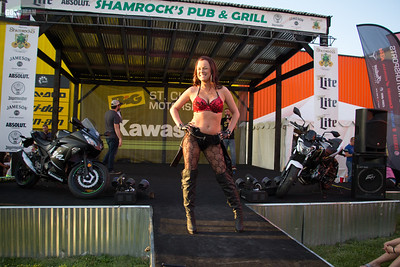 Big St. Charles Motorsports Calendar Girl Search of May and June (6-2-2017)