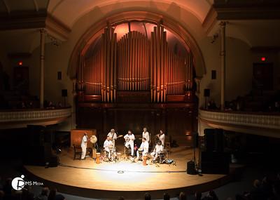 Big Sugar | Alix Goolden Performance Hall | Victoria BC