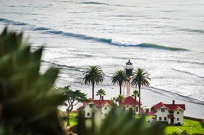 Cabrillo Lighthouse, San Diego