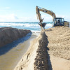 Salinas River Mouth opening