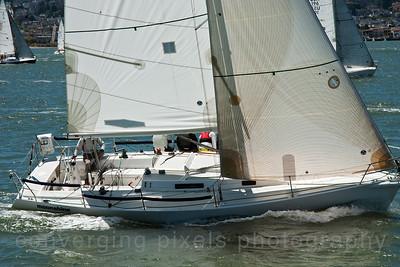 San Francisco Bay Yachts