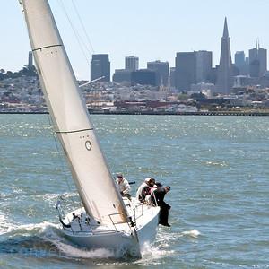San Francisco Bay 7178