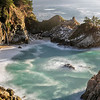McWay Falls Close-up