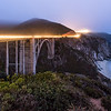 Long Exposure at Bixby Bridge