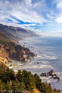 Wild Coast, Big Sur, California