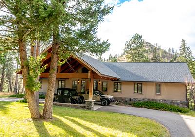 Guest Lodge @ 4C Ranch