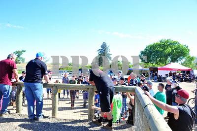 Big Time Speedway Round 2 - 5/14/16