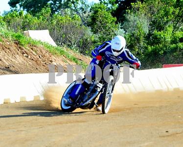 Big Time Speedway Spring Fling Rd 1