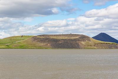 Skutustadadigar Pseudo-Craters