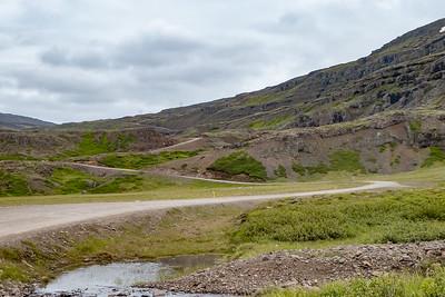 Oxi Pass Road