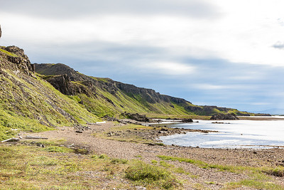 Stapavik Hike