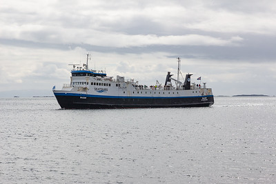 Baldur Car Ferry