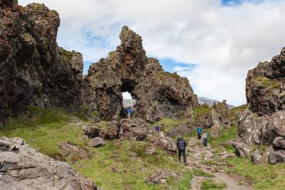 Djupalonssandur & Dritvik Cove Hike