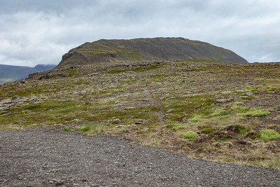Myrarfell Hike