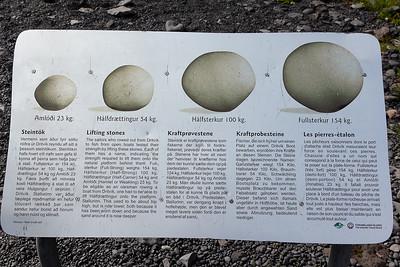 Djupalonssandur & Dritvik Cove Hike - Lifting Stones