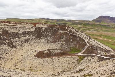 Grabok Craters