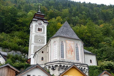 Catholic Church of Hallstatt