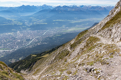 Innsbruck Down Below