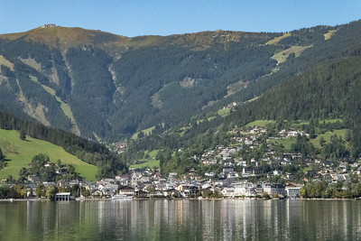 Zell am See Town