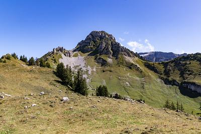 The Oberberghorn