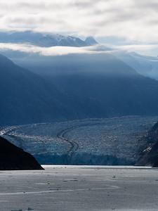 Dawes Glacier III