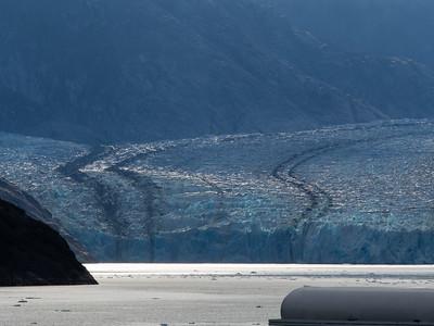 Dawes Glacier IV