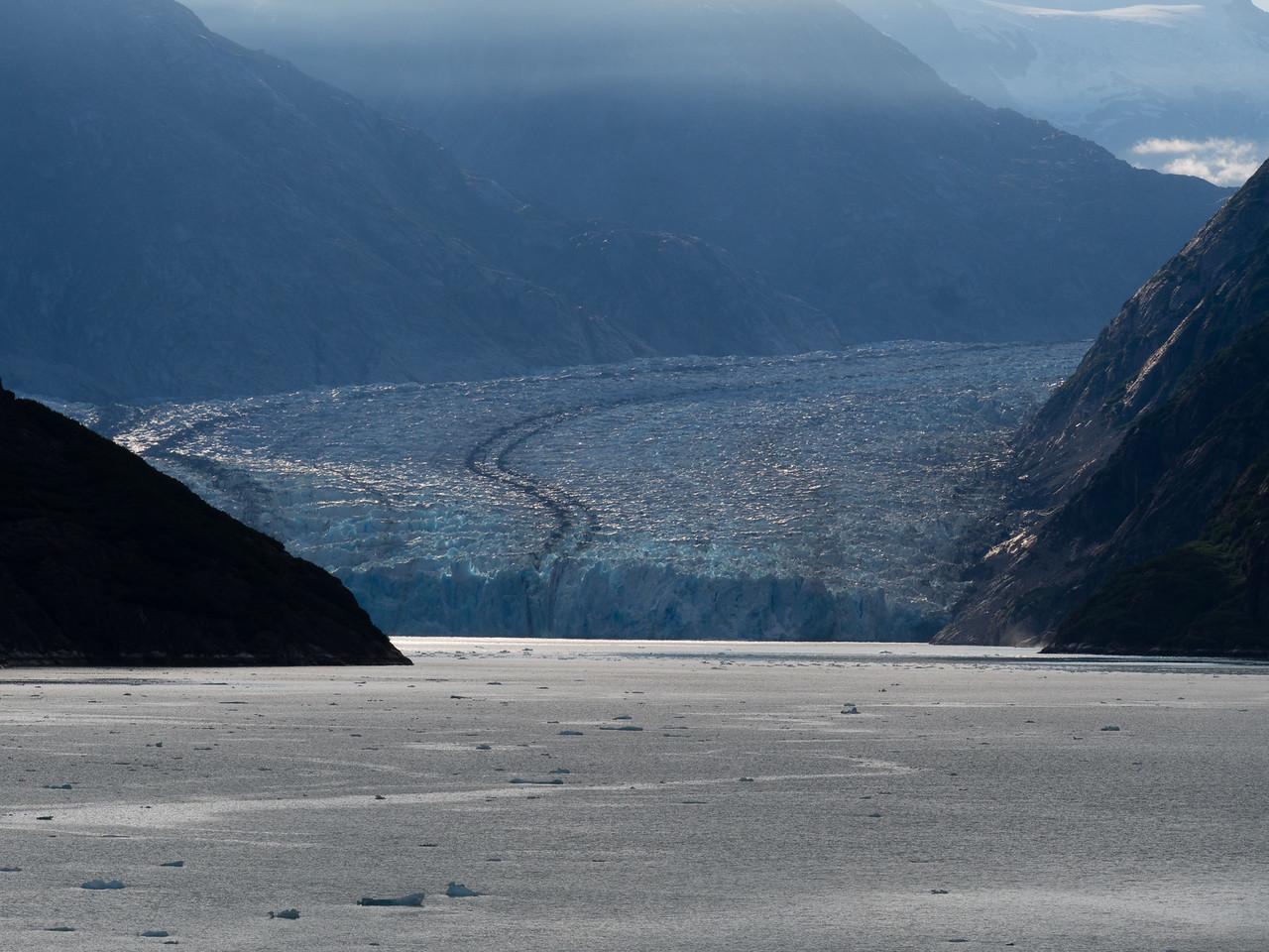 Dawes Glacier II
