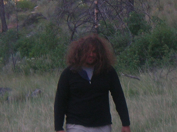 Middle Fork Trip Dan's Photos