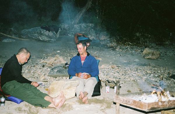 Middle Fork Trip Steve's Photos