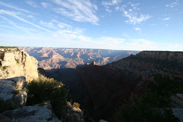 Grand Canyon Sunrise from South Rim