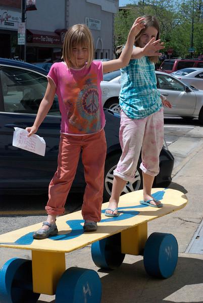 Skate or Die