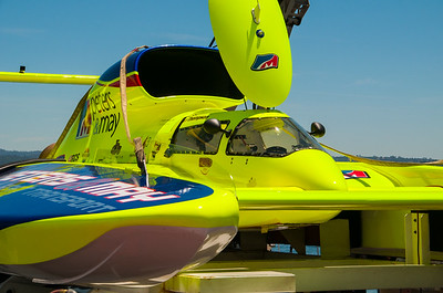 H1 Unlimited Hydroplane Racing