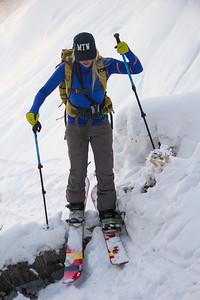 Sam Mountaineering The World