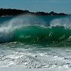 Big Surf and Carmel River State Beach