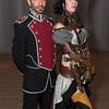 Lord Nathaniel Blackpool and Lady Mechanika