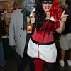 Balrok and Harley Quinn