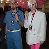 Dr. Venture and Pete White