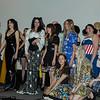 Geek Fashion Show Models