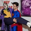 Joker and Superman