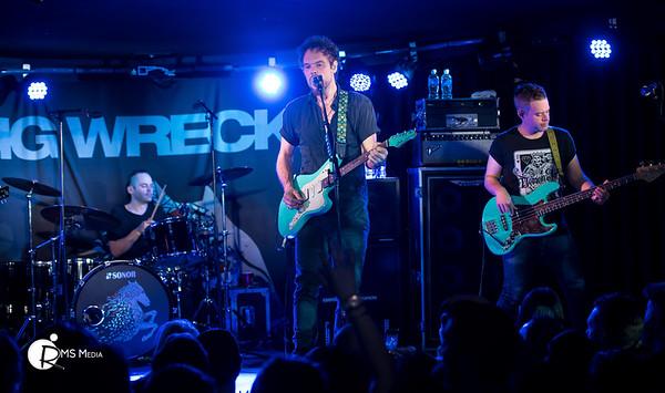 Big Wreck | Distrikt Nightclub | Victoria BC
